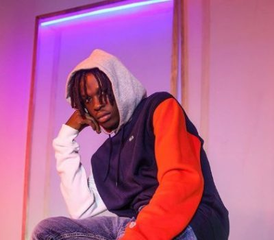 "YBNL's Fireboy Set To Drop Debut Album, ""Laughter, Tears & Goosebumps,"" Announces Release Date 7"