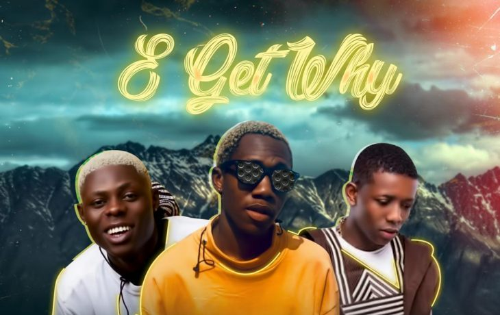 Mr Bee Ft. Mohbad & Small Doctor – E get Why