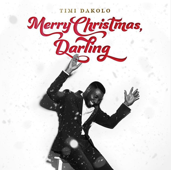 Timi Dakolo Merry Christmas, Darling Mp3 Download
