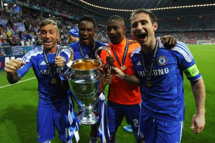[A MUST READ] 3 Things You Should Know As Chelsea Draw Bayern Munich In The Champions League 1