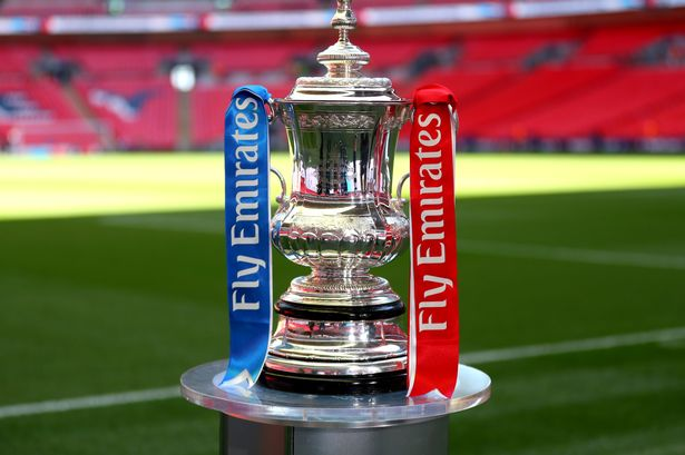 BREAKING! Liverpool Will Battle Everton As FA Cup Third Round Draw Is Out (See Full Fixtures) 1