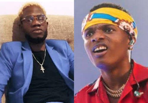 Davido's Album Is Way Better Than Wizkid's New EP, That E.P Is Absolute Trash – Northboi Writes 22