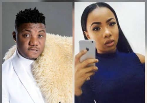 Tiwa Savage Is The Sexiest Nigerian Female Artiste Alive, It Would Have Been Mocheddah But She Is A Cheap Prostitute – CDQ 19