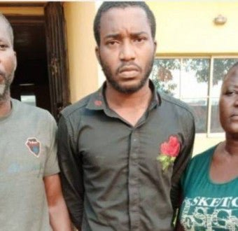 OMG!! Shocking Details About Suspected Killers Of LASU Final Year Student Emerge 1