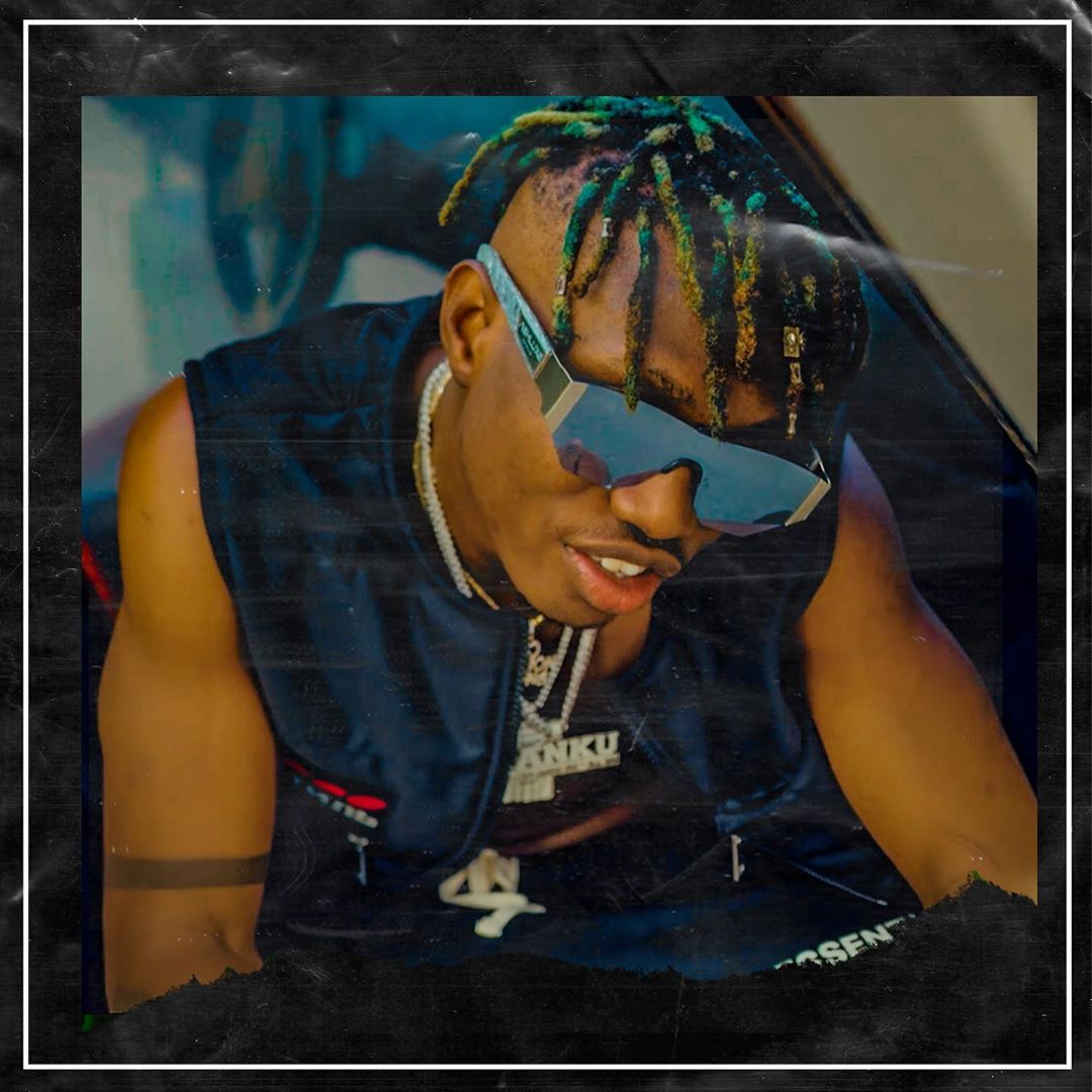 Rapper, Vic O accuses Zlatan Ibile of setting him up and beating him, Vows to deal with him Mercilessly (Video) 2