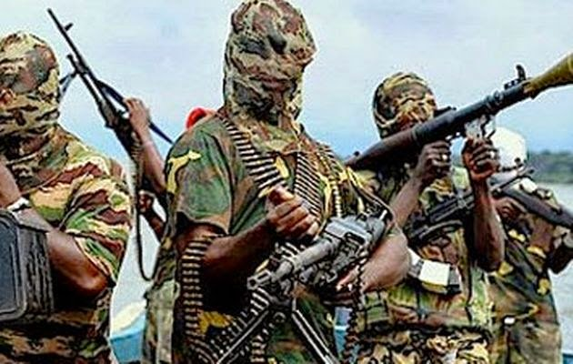 SO SAD!! Soldiers, Police Officers Abducted By Boko Haram In Yobe (Read Full Details) 1