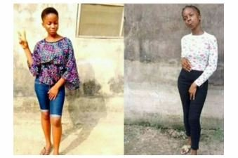 OMG!! Igbo Parents Beat, Starve Teenage Daughter To Death For Dating Yoruba Boy 1