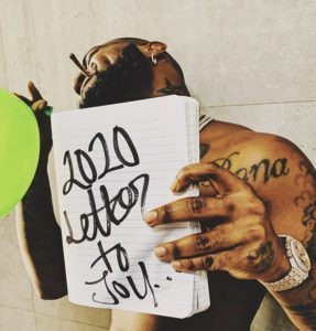 Davido – 2020 Letter To You (Full Song) 1
