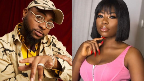 """Sophie Momodu Slams Davido For """"Lying,"""" Says She Never Asked For A Lift To Ghana 1"""