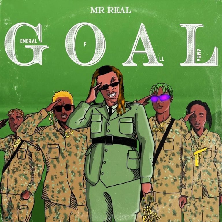 Mr Real – Baba Fela (Rv) 1