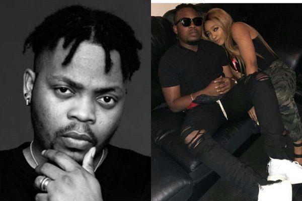Olamide is allegedly married to Bukunmi Aisha, as she changes last name lailasnews