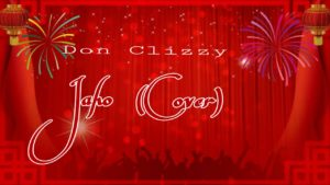 Don Clizzy - Jaho (Cover) 1