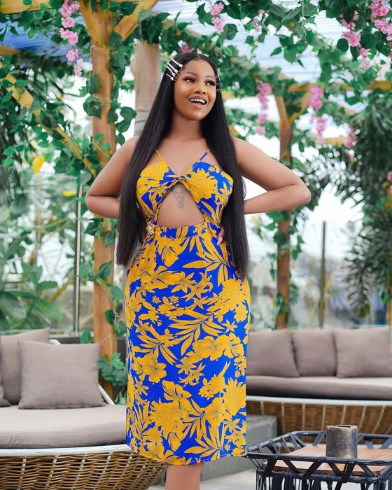 """I Don't Think I Should Be Around Mentally Unstable People"" – Tacha Reveals 1"