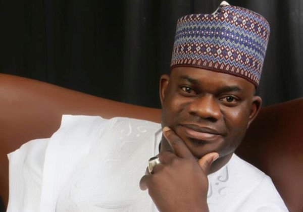 INEC Reveals When Governor Yahaya Bello Will Be Prosecuted For Double Registration Crime 1