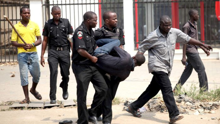 OMG!! I Killed My Brother To Inherit His IPhone 11 – Suspect