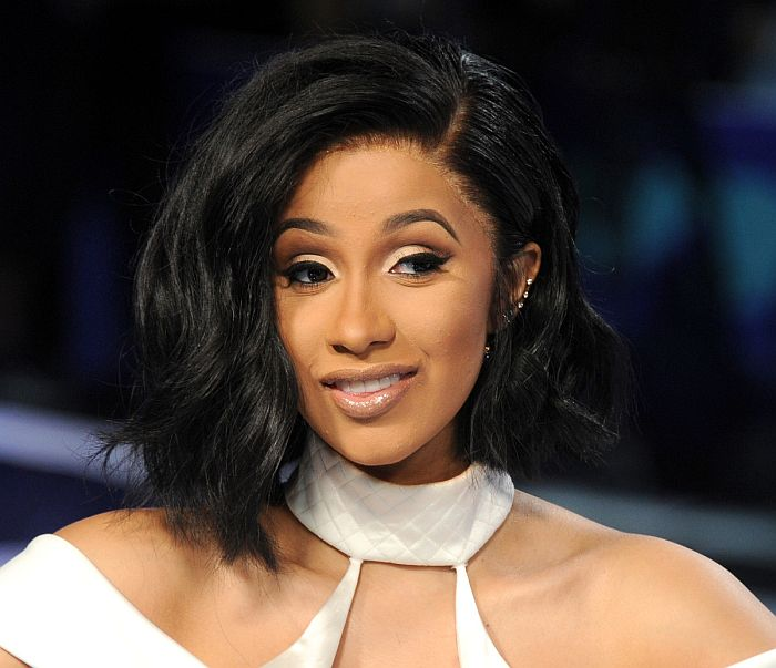 Rapper, Cardi B Says She Wants To Be A Politician 1