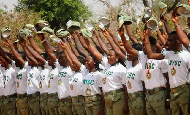 GOOD NEWS!! FG Finally Pays The N33,000 Corpers' Allowance (Screenshot) 1