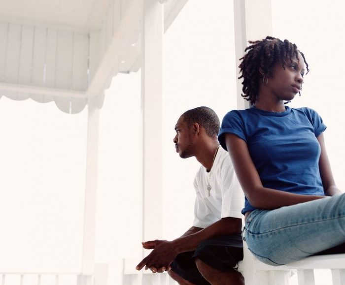 DO YOU AGREE WITH THIS? Don't Accuse A Lady Of Cheating If You Won't Marry Her min