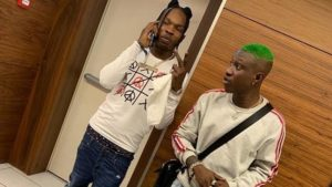 LET SETTLE THIS! Between Naira Marley And Zlatan, Who Are You Feeling His Song Right Now? 1