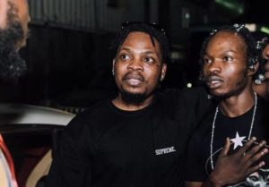 DO YOU AGREE?? Naira Marley Ended Olamide Reign As The Street King (See People Reactions) 1