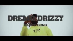 Dremo – Geng (Cover)