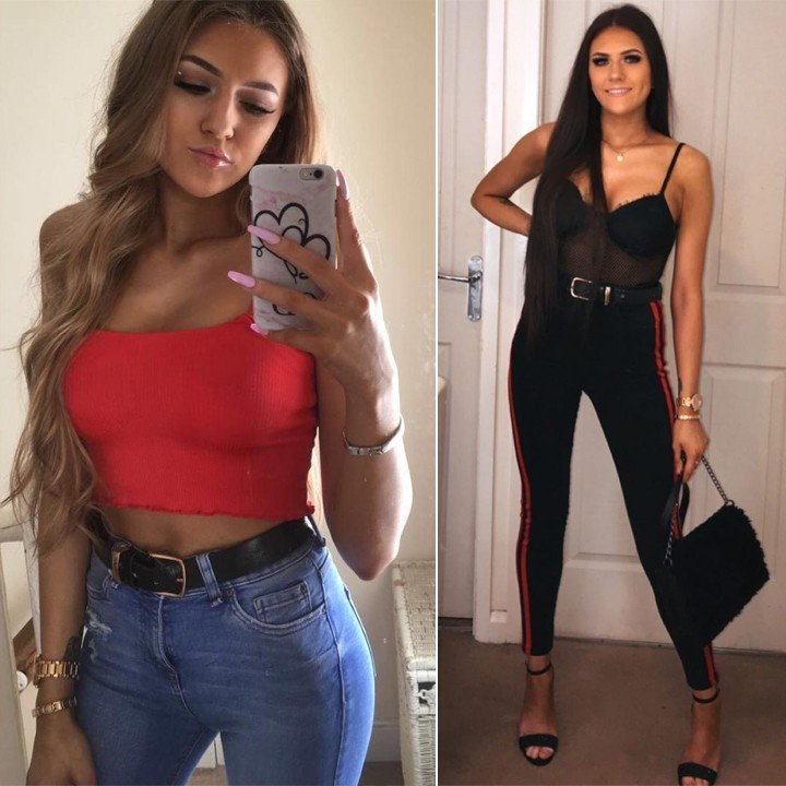 19 -Year-Old English Instagram Model Kills Herself For Not Getting Enough Likes (Photos) 3