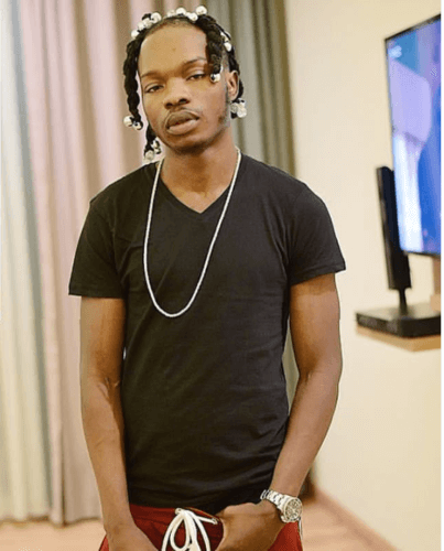 "Naira Marley Spotted As An ""Okada Rider"" On The Streets Of Lagos (Watch Video) 1"