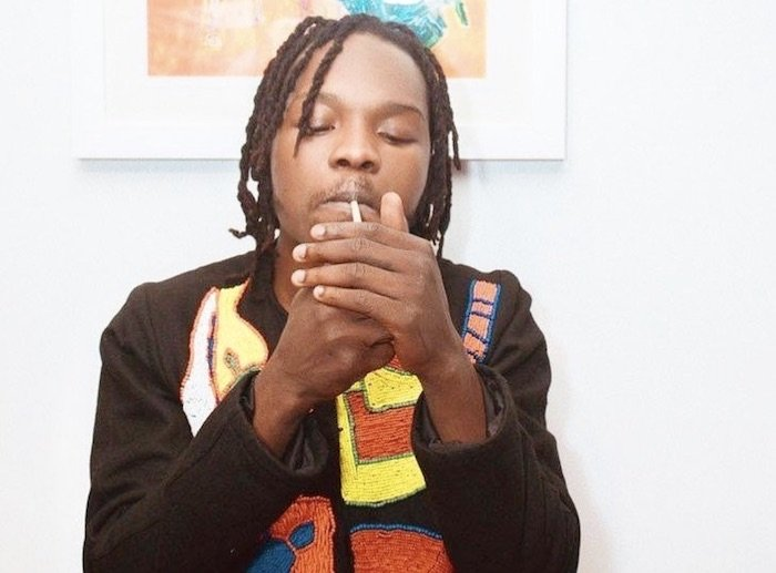 """""""Naira Marley & His Fans Are Dumb & Illiterates"""" – Female Ruler Of Ondo State Rips Singer Into Pieces"""