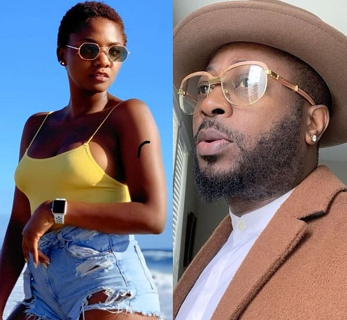 """Love Your Partner The Way You Want To Be Loved"" – Simi Tells Tunde Ednut 1"