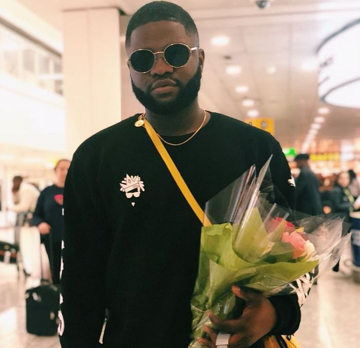 """What Wizkid Told Me About Rema"" – Skales Reveals 1"