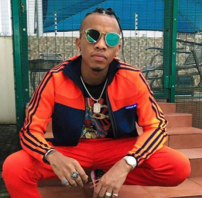 Tekno Declares Himself A 'Womanizer For Life' (Photo)