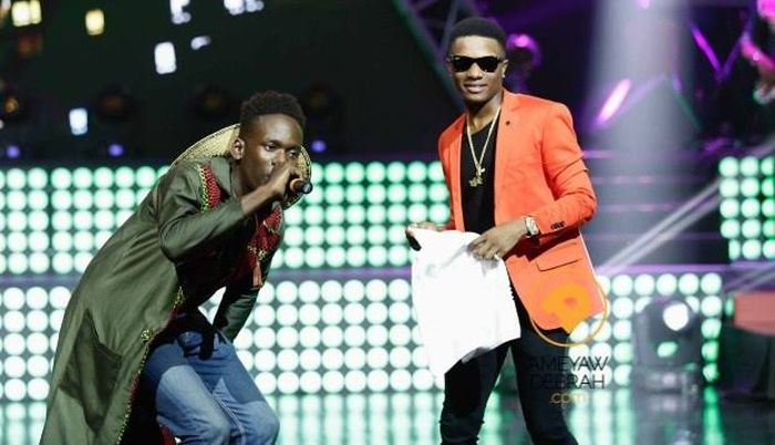 Top 5 Audio Signing In Nigeria Music Industry (No.2 Will Definitely Shock You) 2