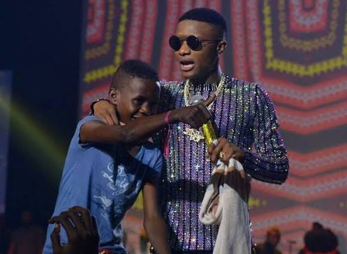 Top 5 Audio Signing In Nigeria Music Industry (No.2 Will Definitely Shock You) 8
