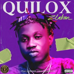 "Is Zlatan's New Song ""Quilox"" First Hit Or First Trash Song Of 2020? 1"
