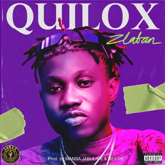 """Is Zlatan's New Song """"Quilox"""" First Hit Or First Trash Song Of 2020? min"""