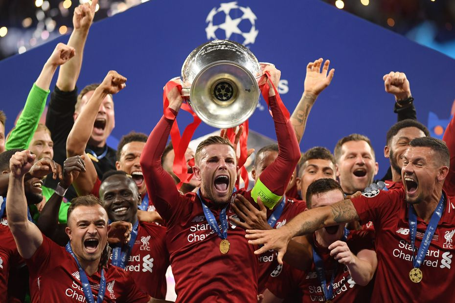 Top 3 Clubs That Can Stop Liverpool From Defending The Champions League? (No. 2 Will Finish Them) 1