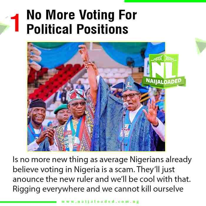 Check 7 Shocking Things That Might Happen In Nigeria In Few Years To Come (We Can't Survive No. 6) 2