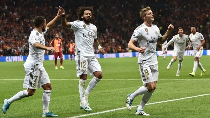 Top 3 Clubs That Can Stop Liverpool From Defending The Champions League? (No. 2 Will Finish Them) 2