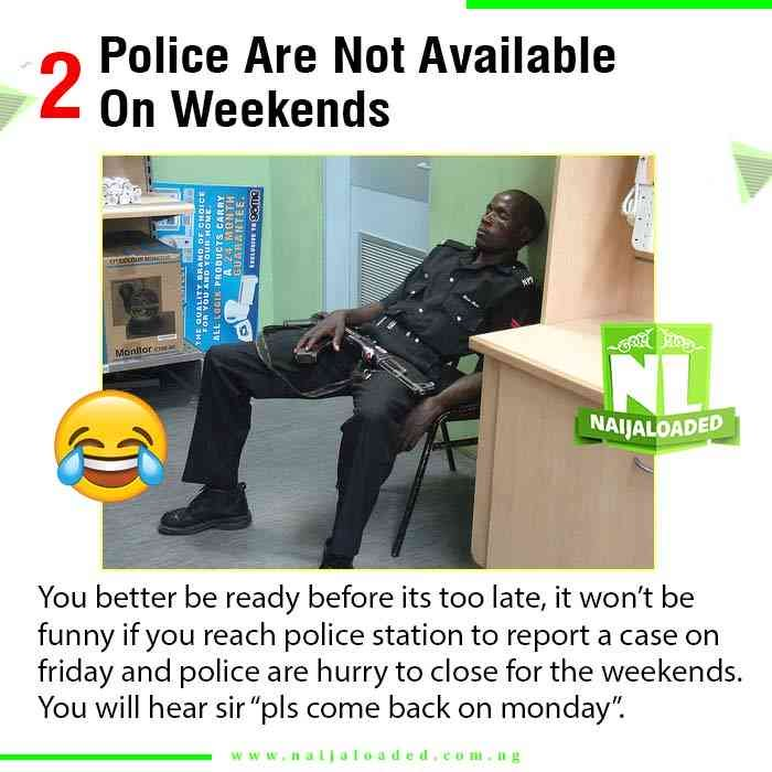 Check 7 Shocking Things That Might Happen In Nigeria In Few Years To Come (We Can't Survive No. 6) 4