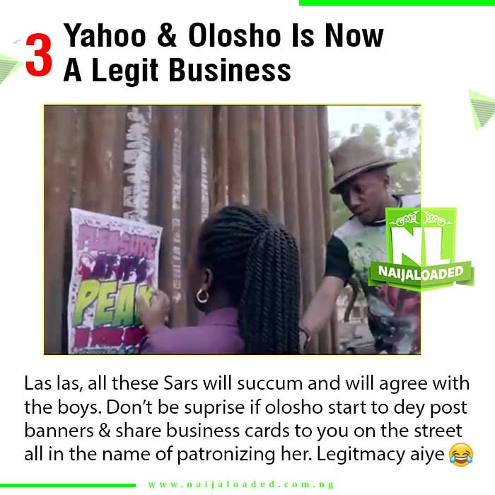 Check 7 Shocking Things That Might Happen In Nigeria In Few Years To Come (We Can't Survive No. 6) 6