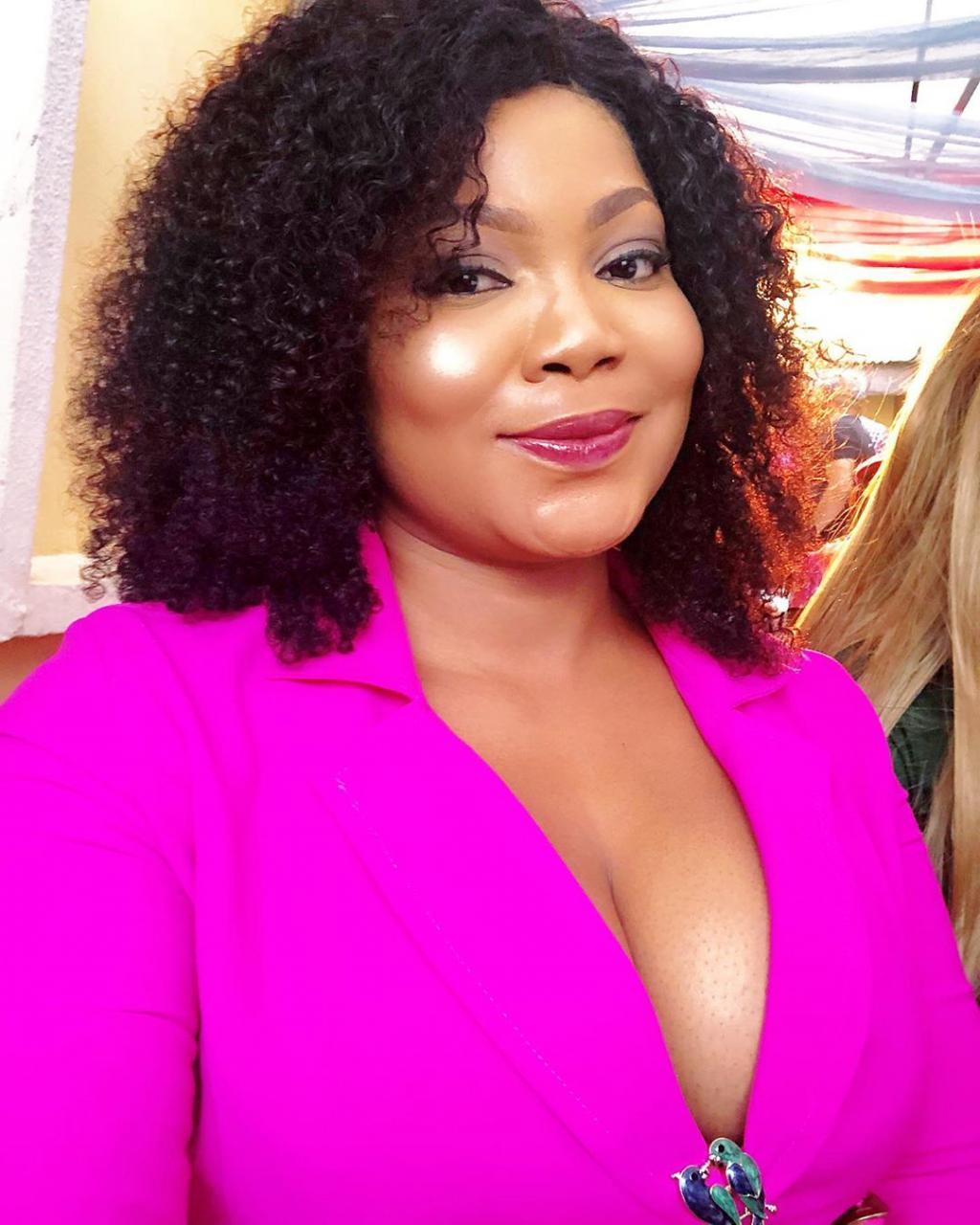 'Why I Date Older Men, my Lover Is 17 Years Older Than Me' – Actress, Cynthia Shalom Speaks 1