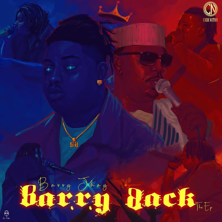 Barry Jhay – Daddy 1