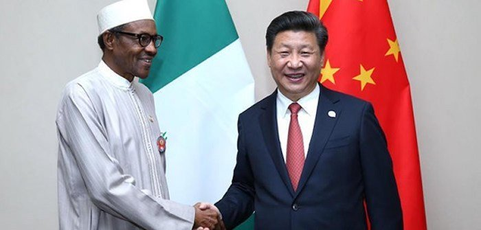 BREAKING!!! China Stops Granting Of Visas To Nigerians (SEE WHY) 1