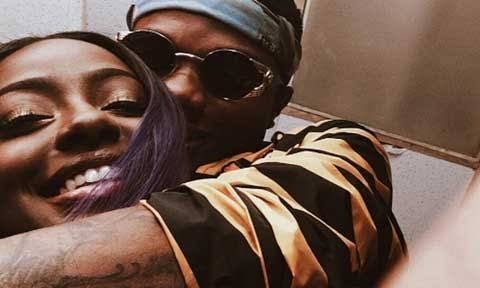 """I Can't Believe I Tripped For Someone Who Couldn't Appreciate Me"" – Wizkid's Ex-Girlfriend, Justine Skye Laments 1"