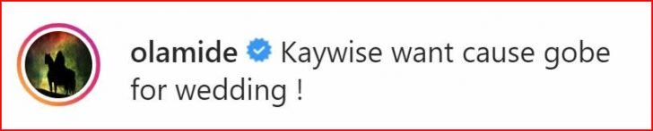 """SERIOUS GOBE!! DJ Kaywize Plays """"Wonma Do"""" At A Wedding Party – If You Are The Husband, Would You Pay Him? 2"""
