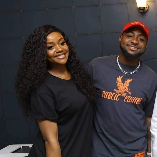 Baddest! Davido Departs Nigeria For Dubai With Chioma And Son (Photo) 1
