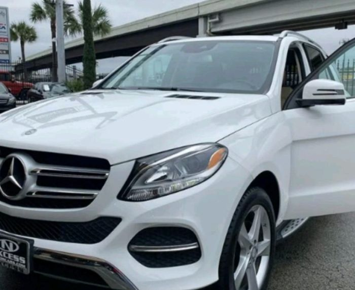 GOD WHEN!!! Lady Buys Mum A New Benz As Valentine's Gift 1
