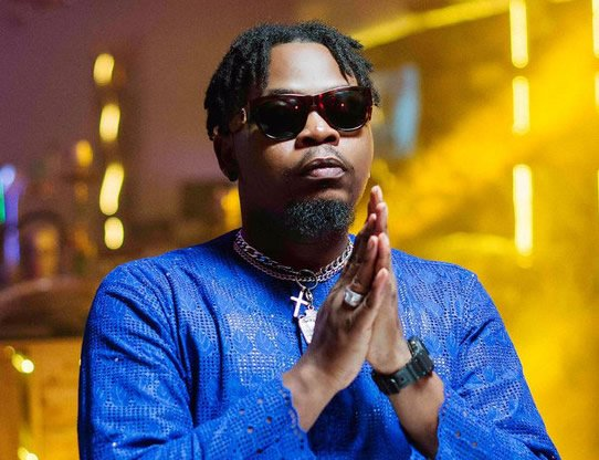 #999:- Olamide Announces Wonma! Dance Challenge – N1 Million To Be Won (Check The Requirements) 1