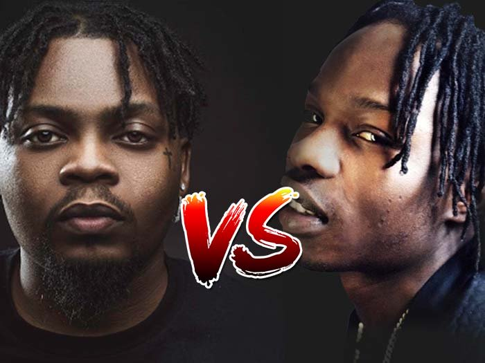 "Olamide's ""Wonma!"" vs Naira Marley's ""Tesumole"" – If You Must Listen To One For The Rest Of The Year – Which Would You Pick? 1"