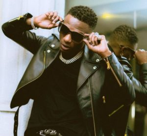 Madd Oo! Fans React As Wizkid Changes His Profile Name On Instagram (See New Name) 1